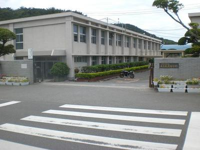 大島北高等学校