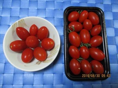 あいこトマト