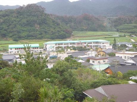 花徳小学校