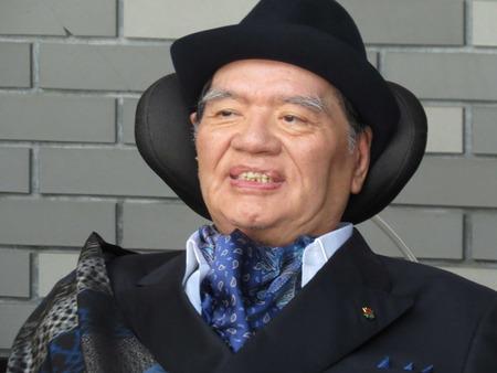 徳田虎雄氏 : 徳洲会とは? - NA...