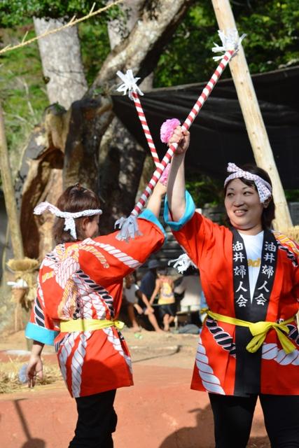 テンテン踊り2