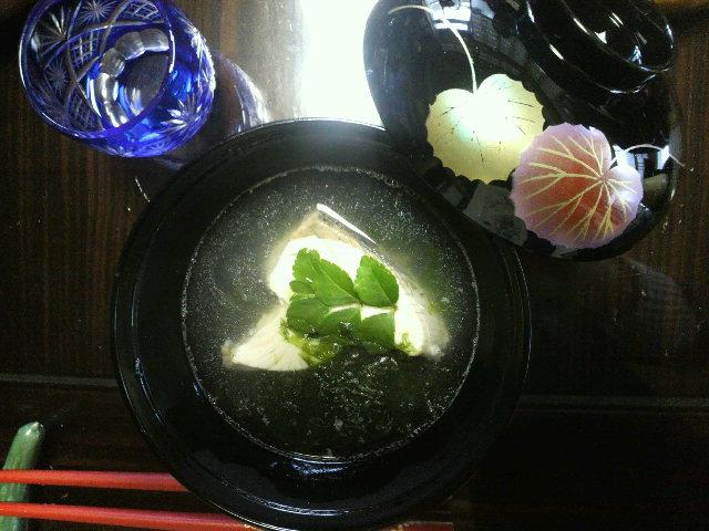 瀬・H家(請島)3