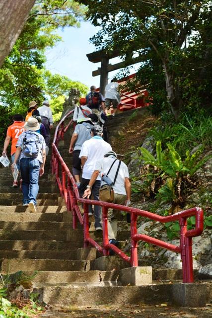 5厳島神社