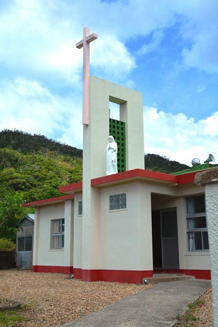 29 教会