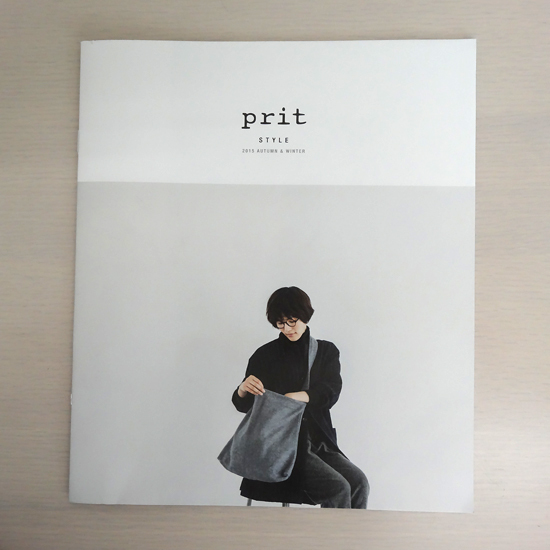 2015 prit AUTUMN&WINTER 001
