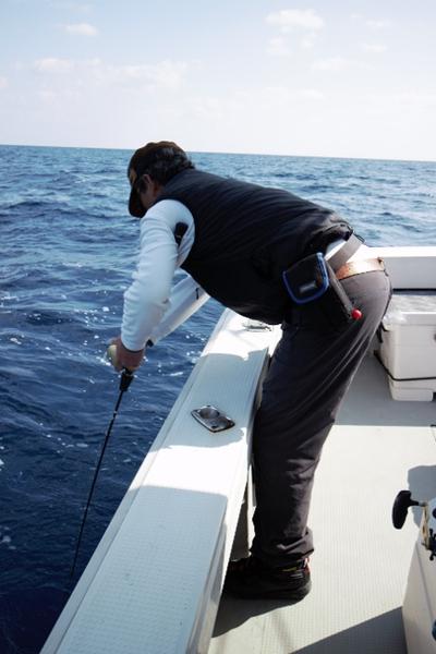 UKKY FISHERMANS BOAT AMAMI